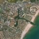 Plage de la Roquille - Cap d'Agde
